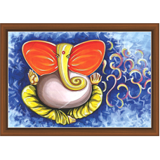 Ganesh Paintings (G-12489)
