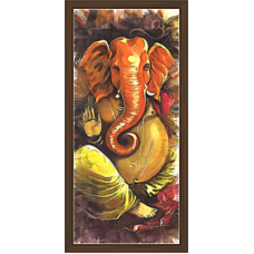 Ganesh Paintings (G-1670)