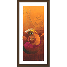 Ganesh Paintings (G-1746)