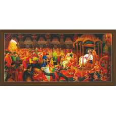 Shivaji Paintings (Sivaji-152)