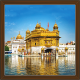 Devin Golden Temple Paintings (Golden Temple)