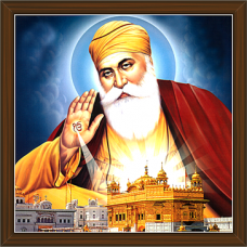 Gurunanak paintings (Gurunanak-02)