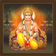 Hanuman Paintings (hanuman-01)