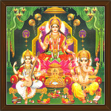 Laxmi Paintings (Laxmi-01)
