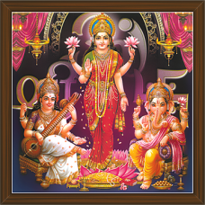 Laxmi Paintings (Laxmi-02)