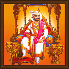 Shivaji Paintings (Sihvaji-01)