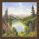 Natural Paintings (NS-3991)