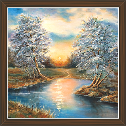 Natural Paintings (NS-4002)