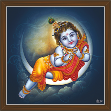 Radha Krishna Paintings (RK-2286)