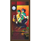 Radha Krishna Paintings (RK-2063)