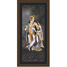 Radha Krishna Paintings (RK-2112)