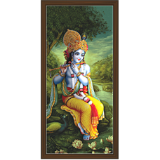 Radha Krishna Paintings (RK-2115)