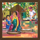 Rajasthani Paintings (RS-2646)