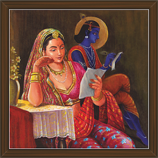 Rajasthani Paintings (RS-2699)