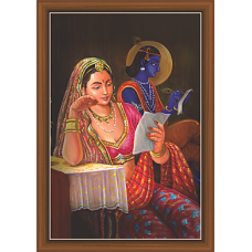Rajsthani Paintings (R-9524)