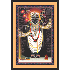 Shrinathji Paintings (Shrinathji-07)
