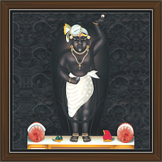 Shrinathji Paintings (Shrinathji-16)