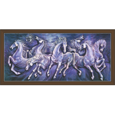 Horse Paintings (HH-3475)