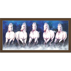 Horse Paintings (HH-3487)