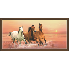Horse Paintings (HH-3531)