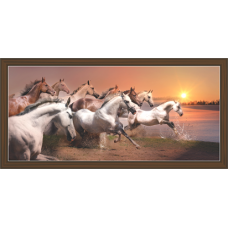 Horse Paintings (HH-3533)