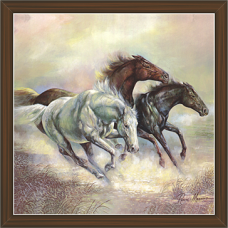 Horse Paintings (HS-3397)