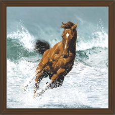 Horse Paintings (HS-3408)